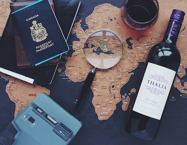 rejseforsikring